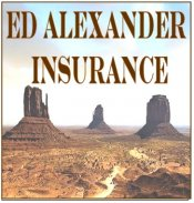 Logo for Ed Alexander Insurance