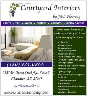 Featured image for Courtyard Interiors