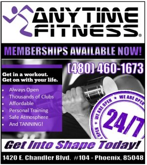 Featured image for Anytime Fitness
